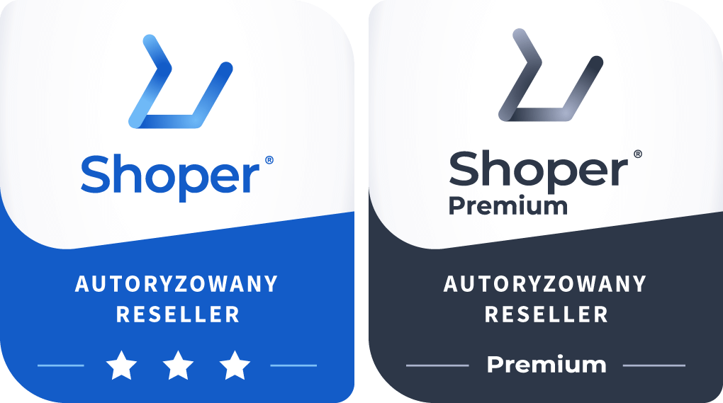 Autoryzowany reseller Shoper i Shoper Premium